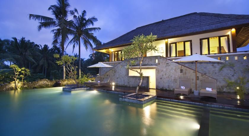 Radha Phala Resort & Spa, Gianyar