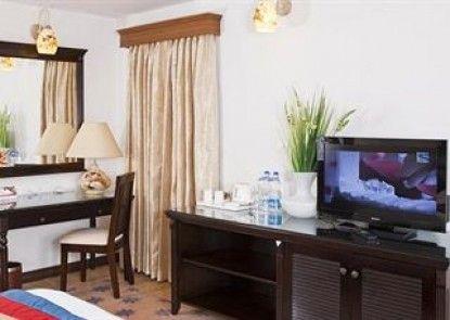 Radisson Blu Resort Goa Cavelossim Beach