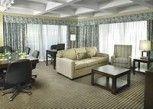 Pesan Kamar Suite, 1 Tempat Tidur Queen Dengan Tempat Tidur Sofa, Non-smoking (1 Bedroom) di Radisson Hotel Edmonton South
