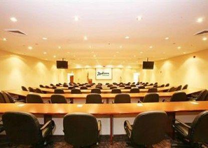 Radisson Hotel Ontario Airport