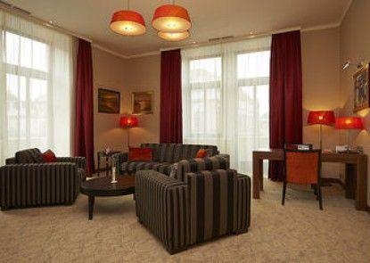 Radisson Blu Beke Hotel, Budapest