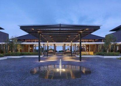 Radisson Blu Bali Uluwatu Teras