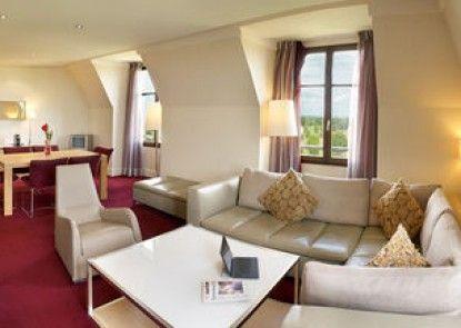 Radisson Blu Hotel at Disneyland® Paris