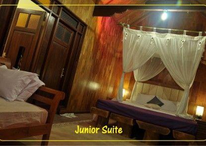 Raffles Villa Ruangan Suite