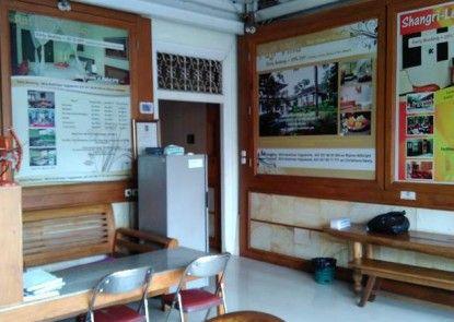 Raffles City Center (Yogyakarta Backpacker 2) Lobby