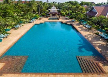 Raffles Grand Hotel d\'Angkor