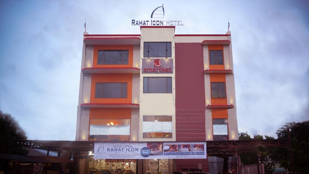 Rahat Icon Hotel, Belitung