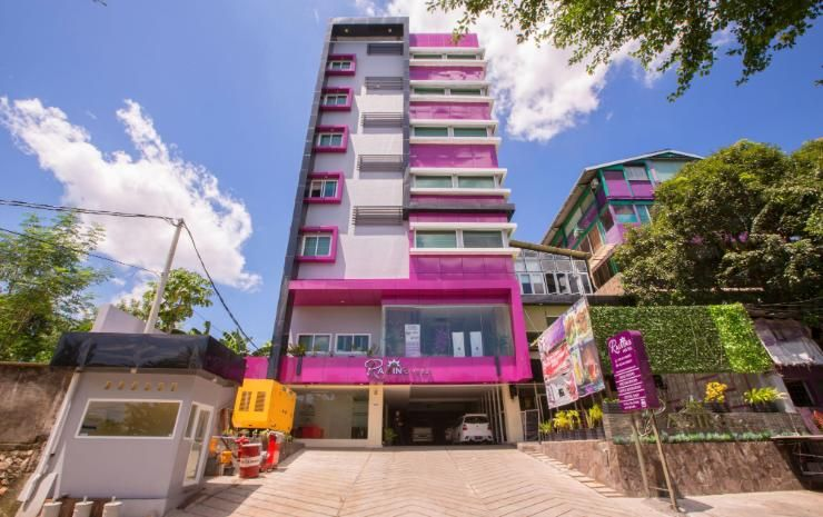 Raising Hotel Makassar, Makassar