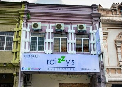 Raizzy\'s Guesthouse