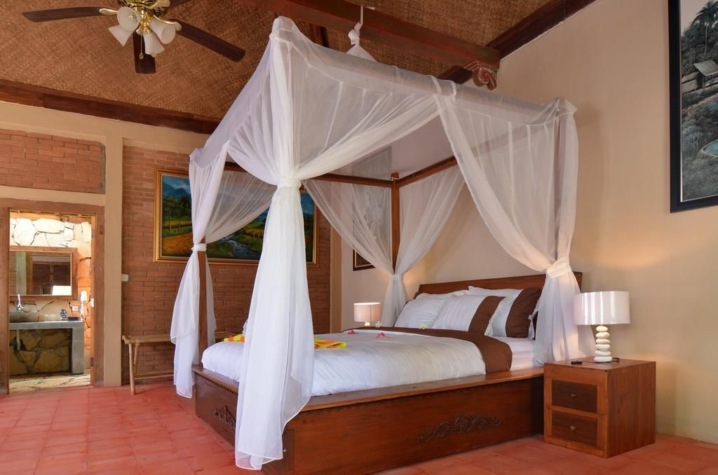 RAJAKLANA Resort Villa and Spa, Bantul