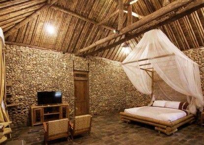 RAJAKLANA Resort Villa and Spa Kamar Tamu