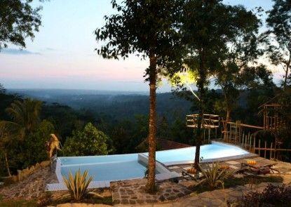 RAJAKLANA Resort Villa and Spa Kolam Renang