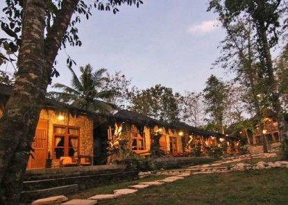 RAJAKLANA Resort Villa and Spa Eksterior