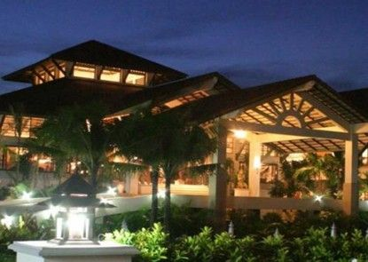 Rajamangala Pavilion Beach