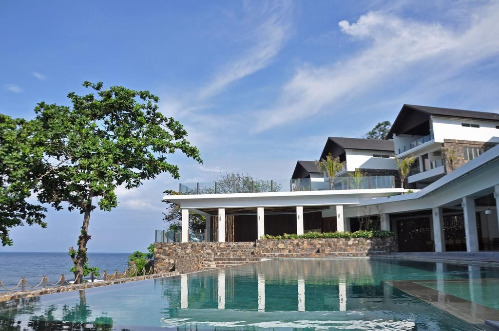 Rajavilla Lombok Resort, Lombok Barat