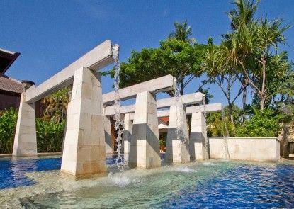 Rama Beach Resort and Villas Kolam Renang