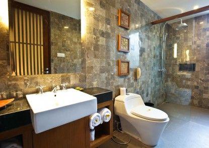 Rama Garden Hotel Bali Kamar Mandi