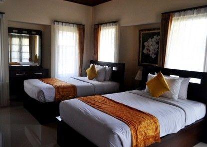 Rama Phala Resort & Spa Ruangan Suite