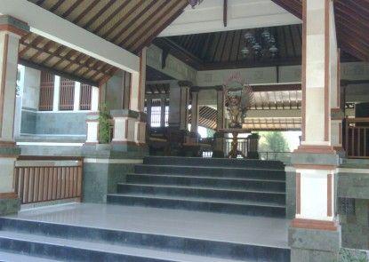 Rama Phala Resort & Spa Lobby