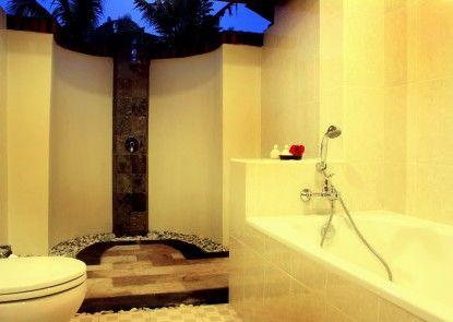 Rama Phala Resort & Spa Kamar Mandi