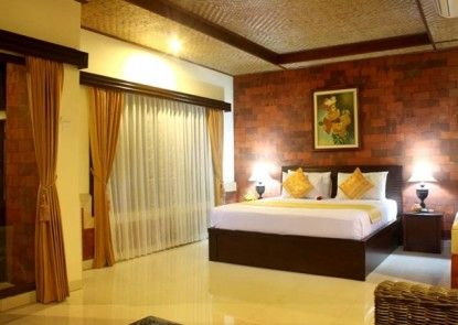 Rama Phala Resort & Spa Kamar Tamu