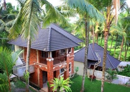 Rama Phala Resort & Spa Sekitarnya