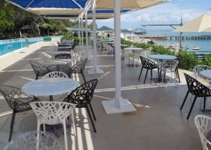 Rama Beach Otel - All Inclusive