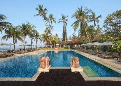 Rama Candidasa Resort, Spa & Dive Centre Kolam Renang