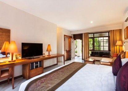 Rama Candidasa Resort, Spa & Dive Centre Ruangan Suite