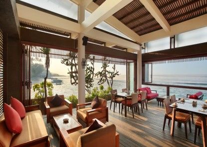 Rama Candidasa Resort, Spa & Dive Centre Rumah Makan