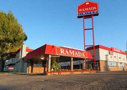 Ramada Limited Medicine Hat Teras