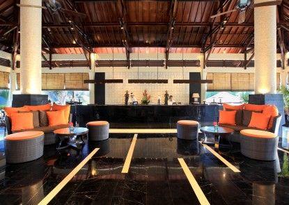 The Tanjung Benoa Beach Resort Lobby