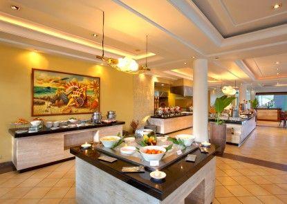 The Tanjung Benoa Beach Resort Makan Prasmanan