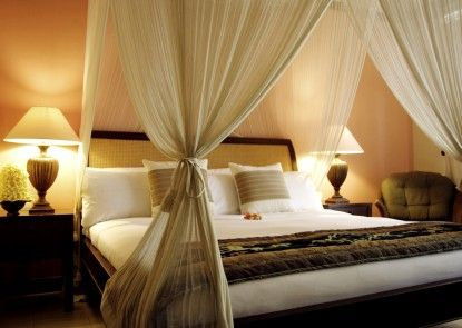 The Tanjung Benoa Beach Resort Vila
