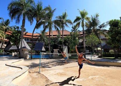 The Tanjung Benoa Beach Resort Fasilitas Rekreasi