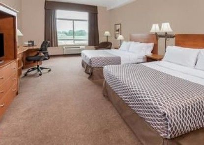 Ramada Airdrie Hotel and Suites