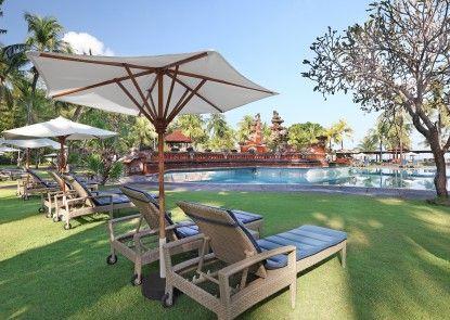 Bintang Bali Resort Kolam Renang