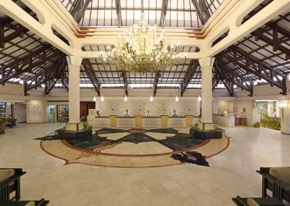 Bintang Bali Resort Lobby