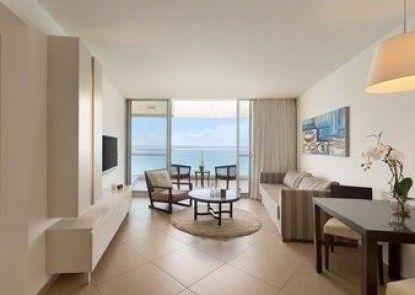 Ramada Hotel and Suites Netanya