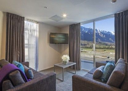 Ramada Hotel & Suites Queenstown Remarkables Park