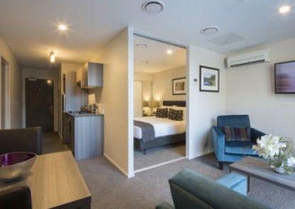 Ramada Hotel & Suites Queenstown Remarkables Park