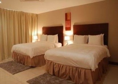 Ramada Paramaribo Princess Hotel