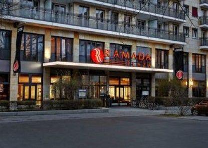 Ramada Plaza Berlin City Centre