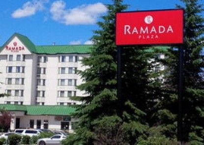 Ramada Plaza Calgary Airport Hotel and Conference Centre