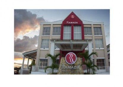 Ramada Tikal Isla De Flores Hotel