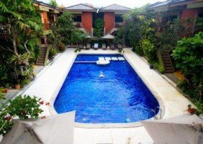 Rama Garden Hotel Bali Kolam Renang