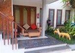 Pesan Kamar Studio Deluks (pool Access) di Rama Garden Hotel Bali