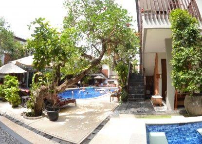 Rama Garden Hotel Bali Jacuzzi