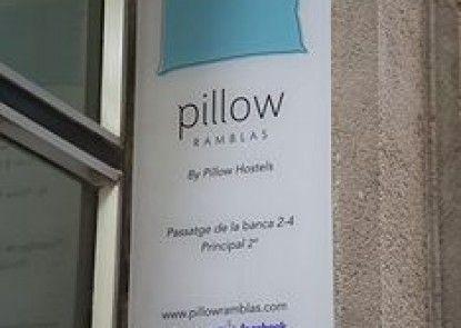 Ramblas by Pillow - Hostel