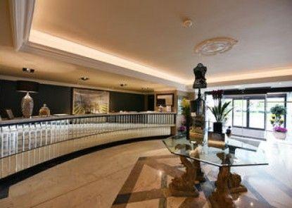 Ramside Hall Hotel, Golf and Spa